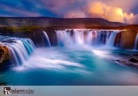 Как описывал Пророк (ﷺ) райское озеро Каусар?