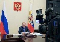 Путин сообщил о новых мерах поддержки малого и среднего бизнеса