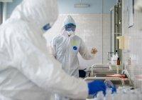 В Киргизии коронавирусом заразились более сотни медиков