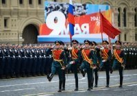 СМИ: Кремль принял решение о переносе Парада Победы