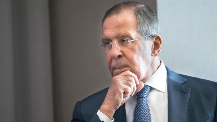 Сергей Лавров назвал число россиян, ожидающих возвращения на родину.