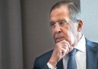 Лавров: эвакуации из-за рубежа ожидают около 36 тысяч россиян