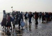 В Бангладеш спасли почти 400 человек, «прятавшихся» от коронавируса в море