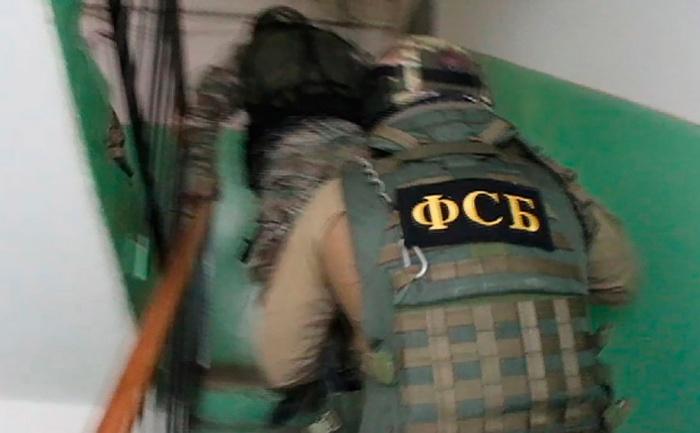 Теракт в школе предотвратили правоохранители Красноярска.