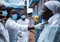 Страны Африки получат более миллиона тестов на коронавирус