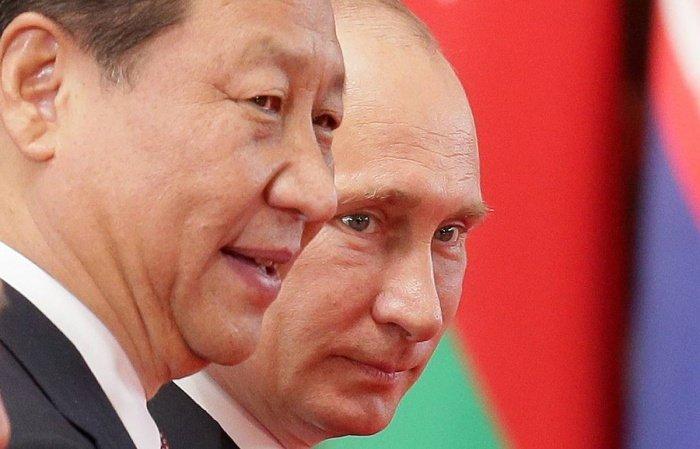 Лидеры России и Китая условились о сотрудничестве в борьбе с коронавирусом.