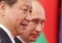 Владимир Путин и Си Цзиньпин обсудили сотрудничество в борьбе с коронавирусом