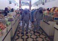 В Узбекистане рассказали о ситуации с коронавирусом