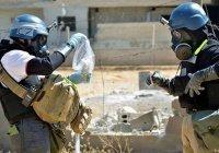Россия обвинила ОЗХО в посягательстве на полномочия СБ ООН