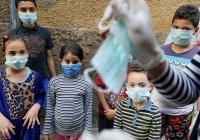 ООН: из-за пандемии могут погибнуть сотни тысяч детей