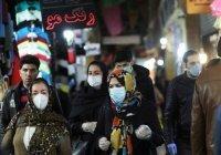 В Иране число заразившихся коронавирусом приближается к 80 тысячам