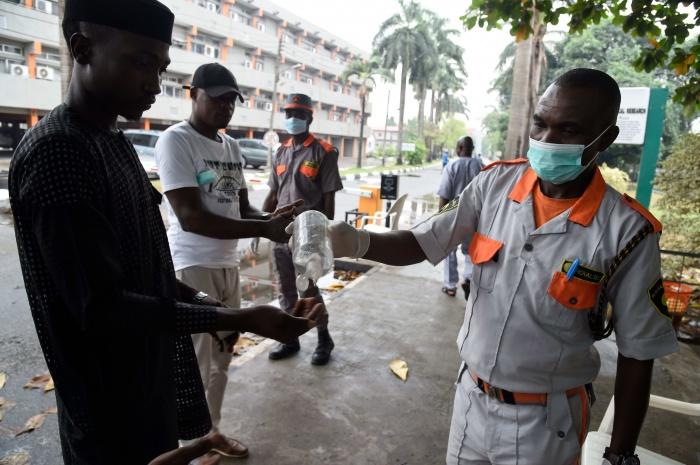 В ООН обеспокоены угрозой масштабной эпидемии коронавируса в Африке.