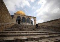 Мечеть «Аль-Акса» будет закрыта на протяжении всего Рамадана