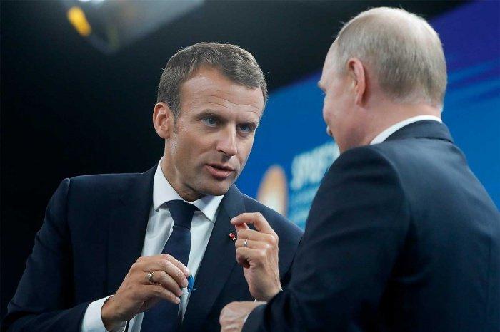 Президенты двух стран обсудили сотрудничество.
