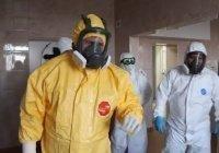 Кадыров «пообщался» с заразившимися коронавирусом