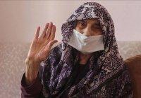 107-летняя жительница Турции излечилась от коронавируса