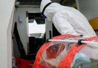 В Казахстане сообщили о росте числа жертв коронавируса