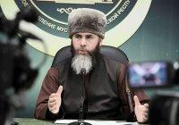 Муфтий Чечни призвал женщин не посещать похороны