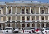 В Кабуле больных с коронавирусом разместили в историческом дворце