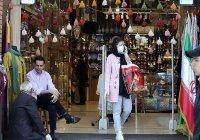 В Иране сняли часть ограничений, введенных из-за коронавируса