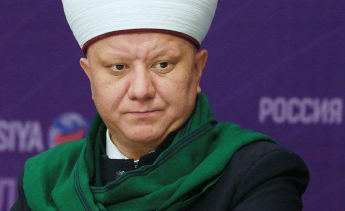 Альбир Крганов призвал мусульман готовиться отметить Ураза-байрам дома.