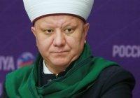 Крганов: российские мусульмане готовы встретить Ураза-байрам дома