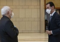Асад: США используют пандемию в политических целях