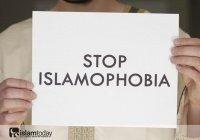 Дискуссия о генезисе исламофобии