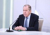 Лавров оценил ущерб от санкций в условиях пандемии