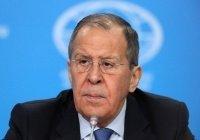 Лавров: Россия готова к сотрудничеству с Западом в Центральной Азии
