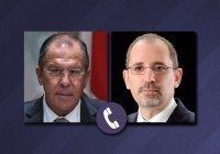 Иордания отметила вклад России в политическое урегулирование в Сирии