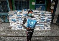 В ООН заявили об угрозе «библейского» голода из-за пандемии