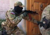 ФСБ предотвратила массовое убийство в Тюменской области