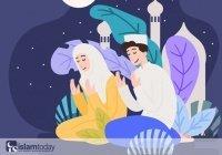 4 ценности поста в месяц Рамадан