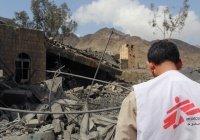 «Врачи без границ» усомнились в способности Сирии справиться с коронавирусом