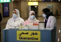 Египет не пустит туристов без справки об отсутствии коронавируса