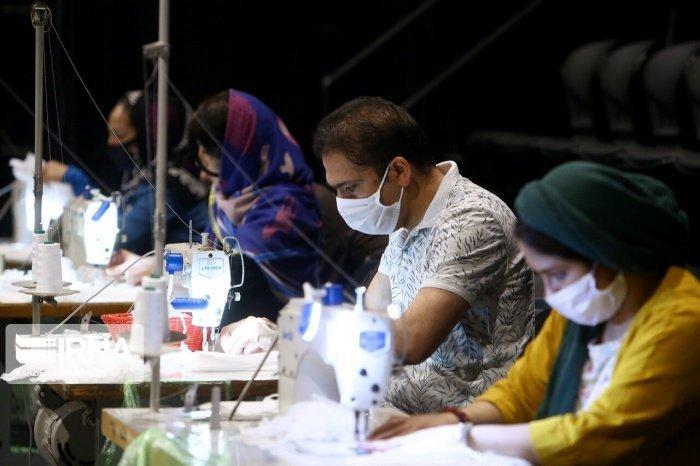 В Иране значительно возросло производство медицинских товаров.