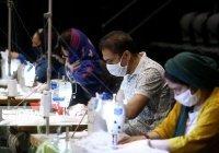 Иран заявил о готовности экспортировать медтовары для борьбы с коронавирусом