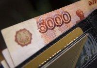 Установлено, сколько россиян копят на «черный день»