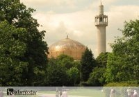 Викторианская мечеть в Лондоне