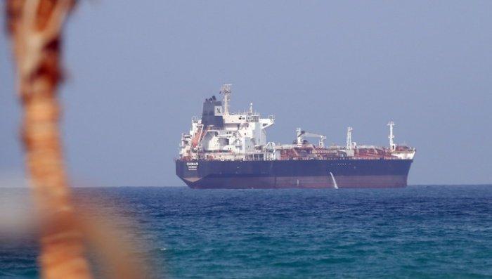 Эр-рияд думает над тем, куда девать нефть для США.