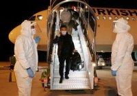 Из Турции вернулись более 200 россиян