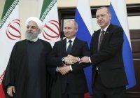 В Кремле ответили на вопрос о дате нового «астанинского» саммита по Сирии