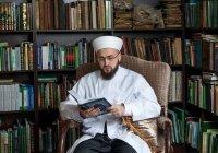В первый день Рамадана в прямом эфире из Галеевской мечети стартует хатм Корана