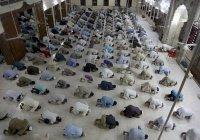 В Египте на Рамадан смягчили ограничения, связанные с коронавирусом