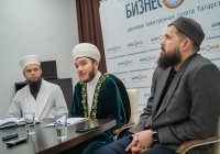 Представители ДУМ РТ рассказали об особенностях нынешнего месяца Рамадан