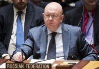 Россия предостерегла Израиль от односторонней реализации «сделки века»