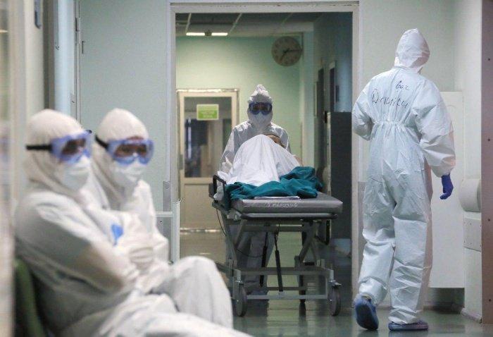 В Казахстане сообщили о смерти россиянки от коронавируса.