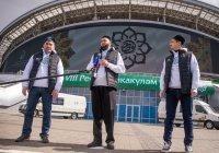 В Татарстане стартовал «Ифтар 100-летия»
