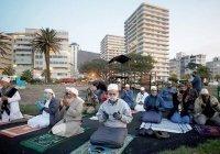 В Марокко на время Рамадана ввели комендантский час
